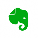 Evernote (201-500 Employees, 15% 2 Yr Employee Growth Rate)