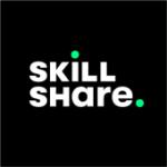 Skillshare (501+ Employees, 43% 2 Yr Employee Growth Rate)