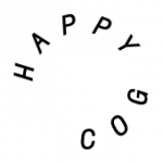 Happy Cog (51-200 Employees, 44% 2 Yr Employee Growth Rate)