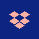 Dropbox (501+ Employees, 14% 2 Yr Employee Growth Rate)